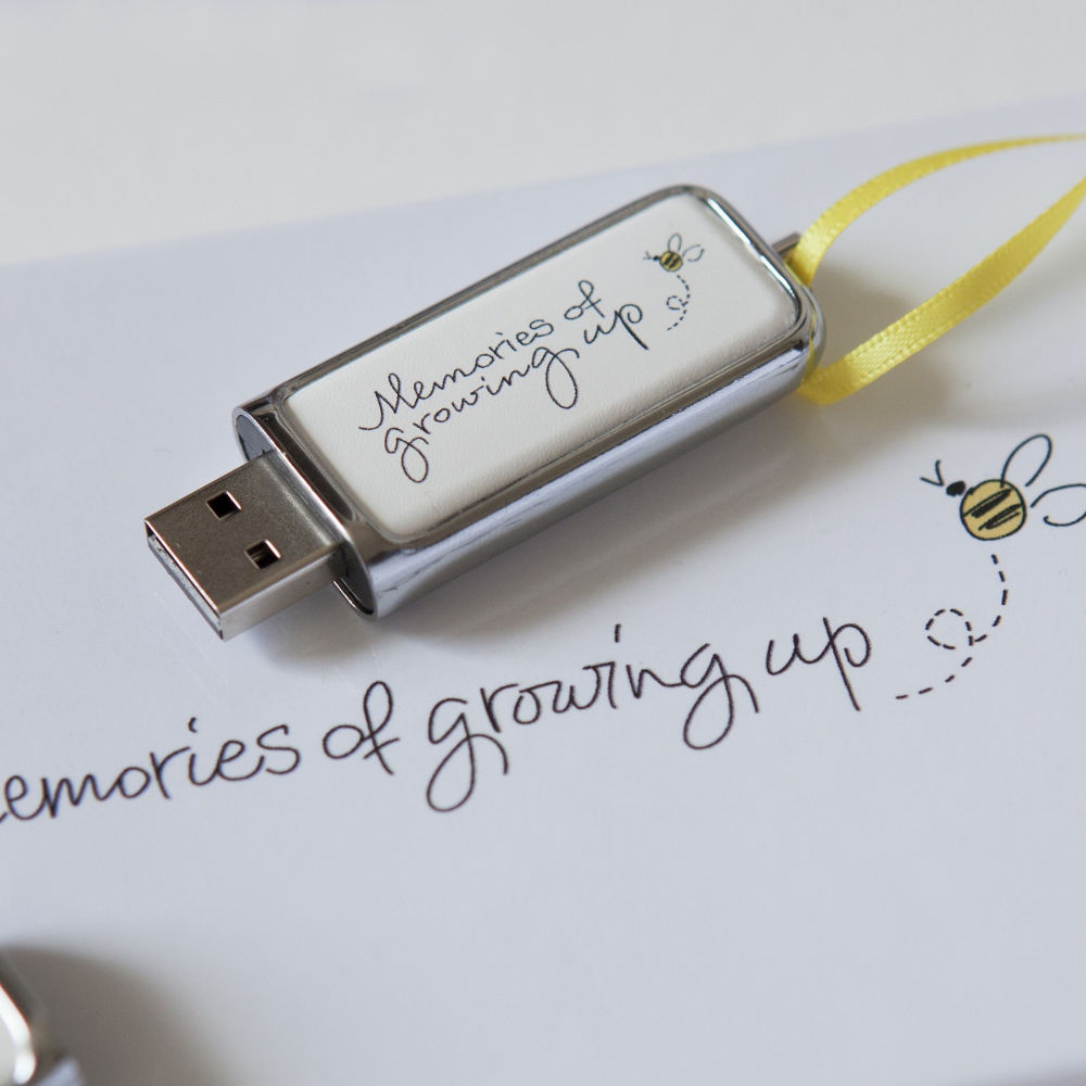 Memories USB Stick