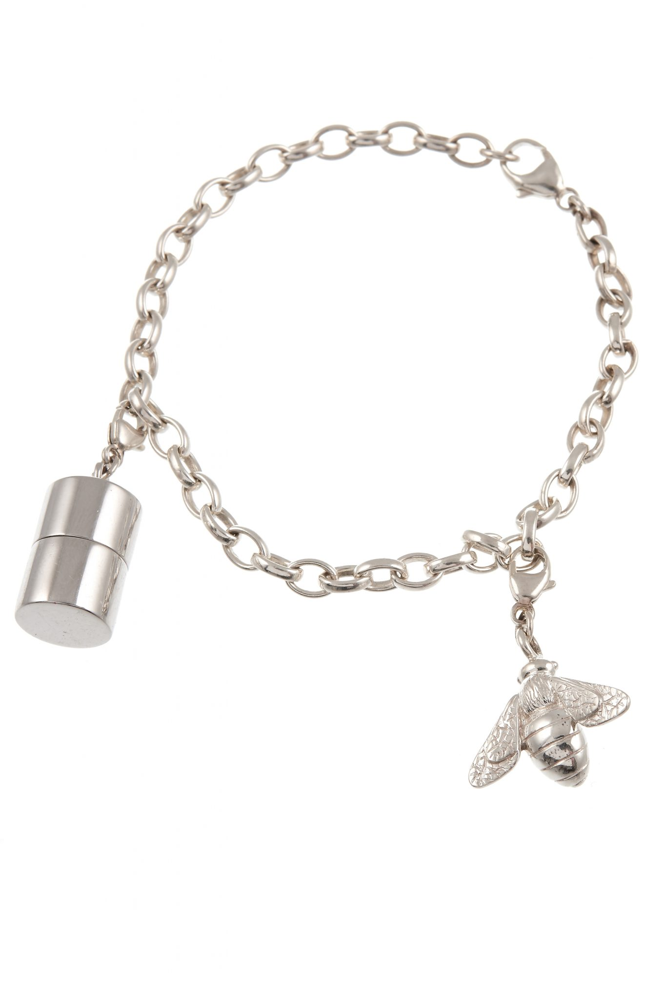 silver bracelet necklace memories charm product category jewellery